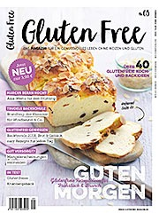Gluten Free Magazin Ausgabe 3