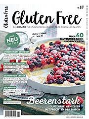 Gluten Free Magazin Ausgabe 4