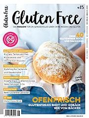 Gluten Free Magazin Ausgabe 5