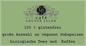Café grüner Salon