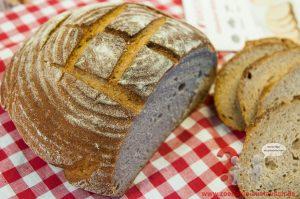 Maisterei glutenfreies Brot