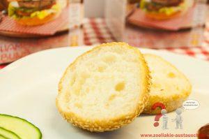 Schnitzer Burger Bun