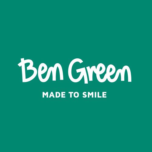 BenGreen-Logo