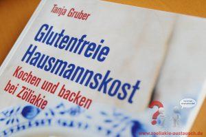 Tanja Gruber - Glutenfreie Hausmanskost
