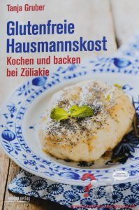 Tanja Gruber - Glutenfreie Hausmannskost