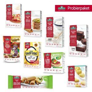 ORGRAN Probierpaket