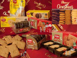 Glutenfreie Schär Produkte