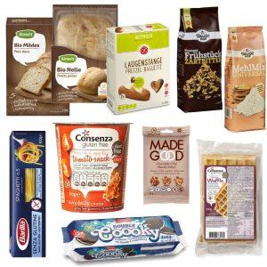 FoodOase Zöliakie Starterpaket