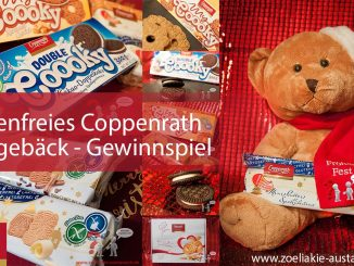 Glutenfreies Coppenrath Feingebäck