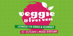 Veggie&frei von Logo 2018
