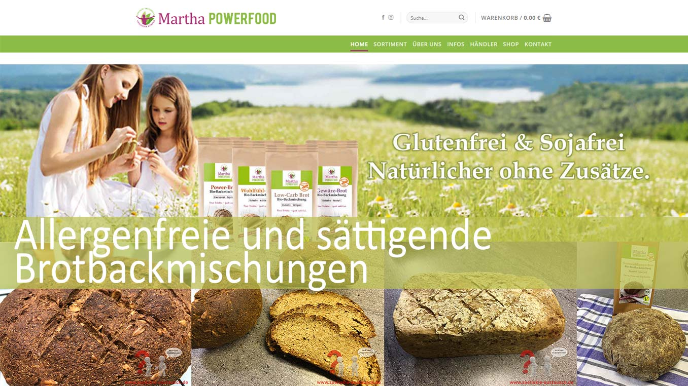 MarthaPowerfood-Titel-Header