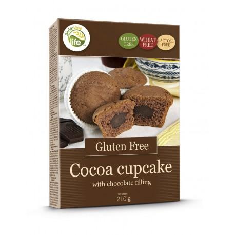 gfl-cocoa-cupcake-bezglutenowe-babeczki-kakaowe-z-nadzieniem-czekoladowym