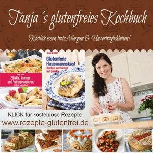 Tanja Rezepte glutenfrei