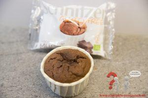 Schnitzer Chocolate Chip Muffin