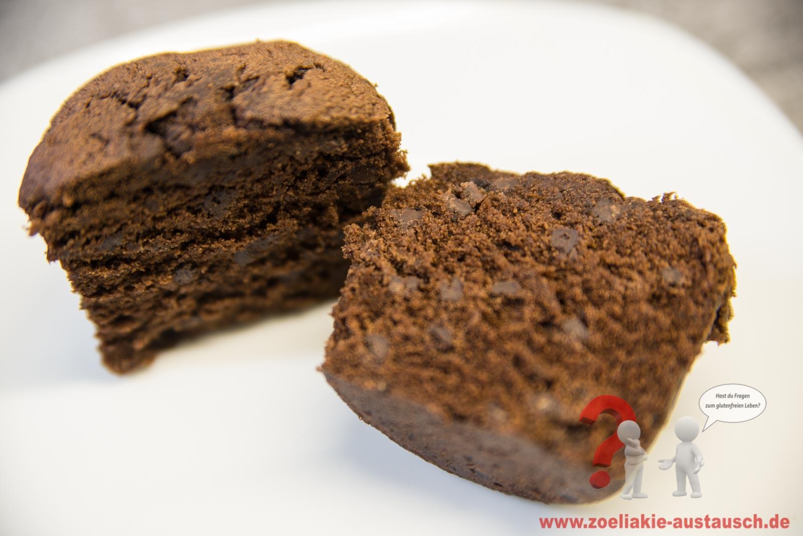 Schnitzer glutenfrei Muffin
