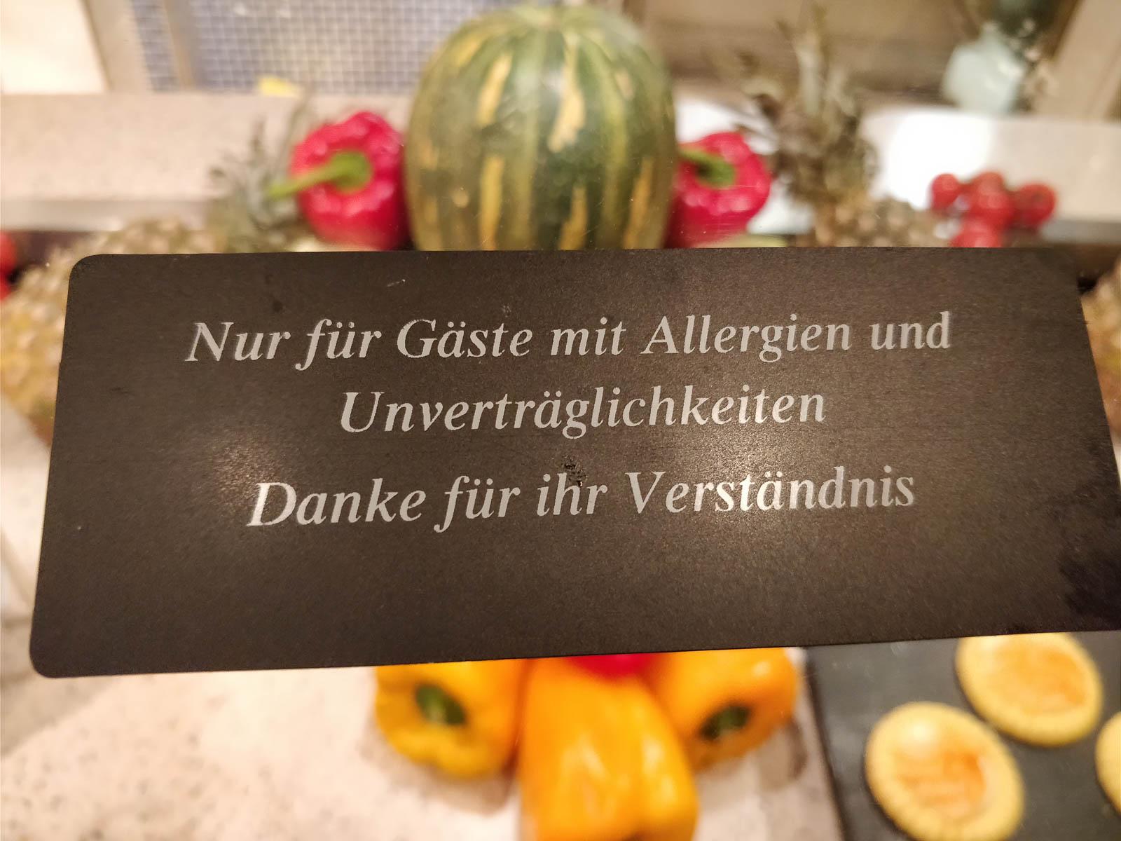 AIDA glutenfrei