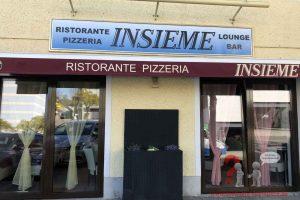 Restaurant Insieme - Planegg