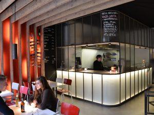 Glutenfreie Burger bei Freddy Schilling in Köln