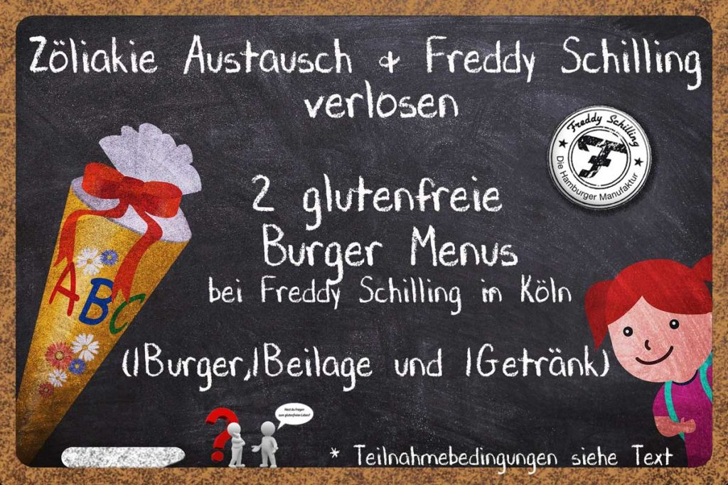 Gewinnspiel Freddy Schilling