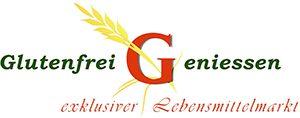 Logo Glutenfrei Geniessen