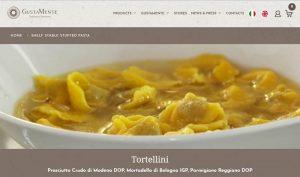 Webseite GustaMente https://www.gustamente.i