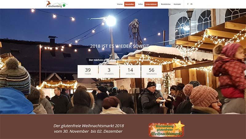 Glutenfreier Weihnachtsmarkt Bischenberg