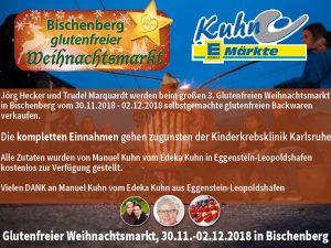 Edeka Kuhn glutenfrei