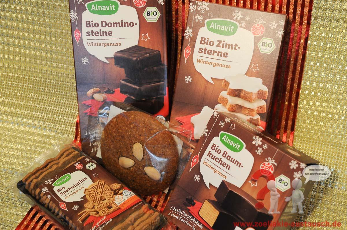 Weihnachtsgebäck Kaufen.Glutenfreies Weihnachtsgebäck Ein Marktüberblick Teil 1
