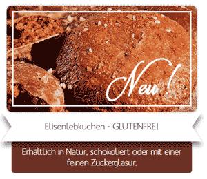 Glutenfreie Lebkuchen