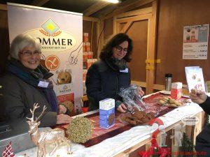 Glutenfreier Weihnachtsmarkt