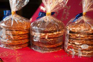 Woitinek Glutenfreie Lebkuchen