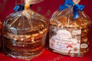 Lebkuchen Glutenfrei von Woitinek