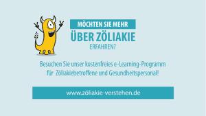 Focus IN CD - Zöliakie verstehen