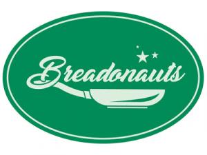Logo Breadonauts
