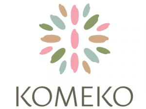 Logo Komeko