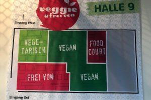 Halle 9 #veggiefreivon2018