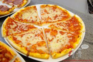 Schär Pizza Margherita Glutenfrei