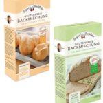 Tanjas Backliebe - Glutenfreie Backmischungen