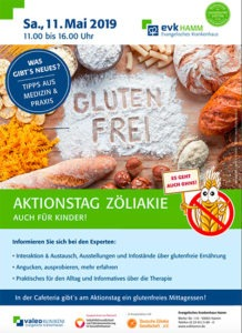 Aktionstag Hamm 2019 Flyer