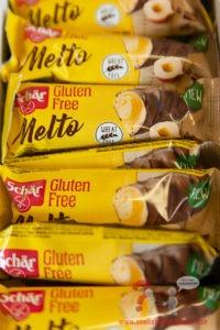 Schär Melto - glutenfreier Riegel