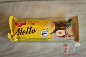 Schär Melto - glutunfreier Riegel