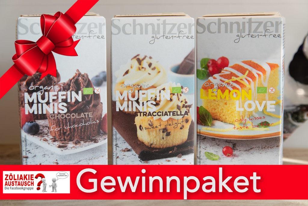 Schnitzer Gewinnpaket 2019