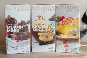 Schnitzer Minis