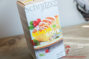 Lemon Love - Zitronenkuchen