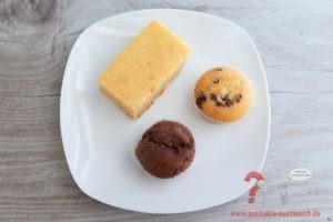 Schnitzer Muffin und Kuchen