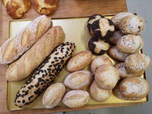 Glutenfreie Backwaren - gewellingt