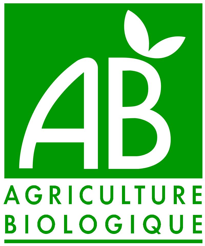 Frankreich_Agriculture_Biologique_Siegel