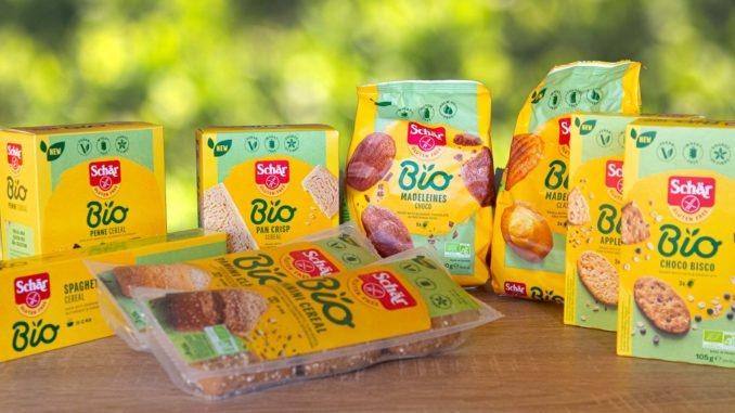 Schaer Glutenfrei Bio