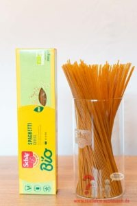Schär Bio Spaghetti