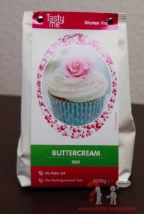 TastyMe Buttercream